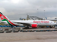 肯尼亚航空介绍