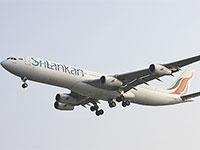 斯里兰卡航空介绍